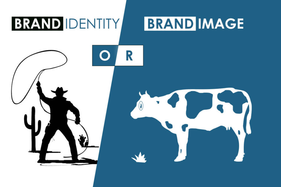 Brand Identity or Brand Image