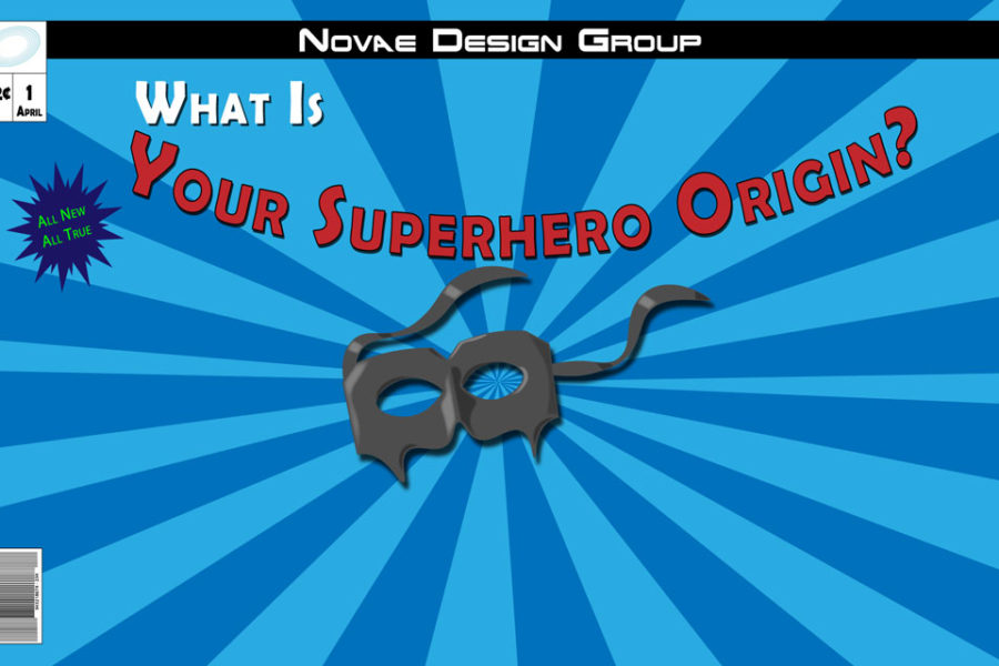 Branding Your Story – The Hero's Origin